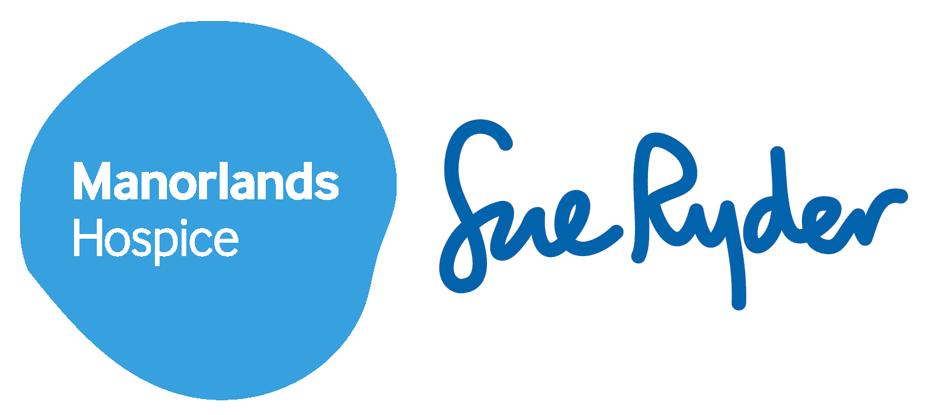 Image result for manorlands sue ryder logo
