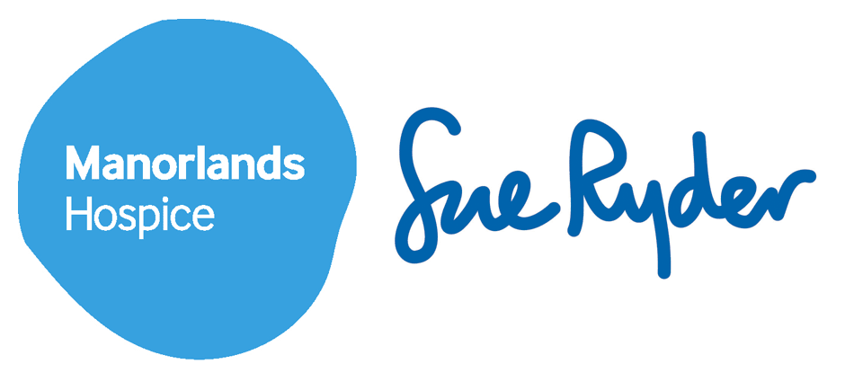 Image result for manorlands sue ryder logo